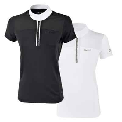 Pikeur - Damen Turniershirt EBONY - SUMMER 2020 CALEVO.com Shop