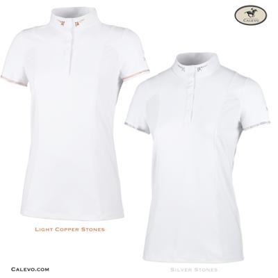 Pikeur - Damen Turniershirt TALISA - SUMMER 2021 CALEVO.com Shop