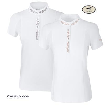Pikeur - Damen Turniershirt ISIS - SUMMER 2020 CALEVO.com Shop