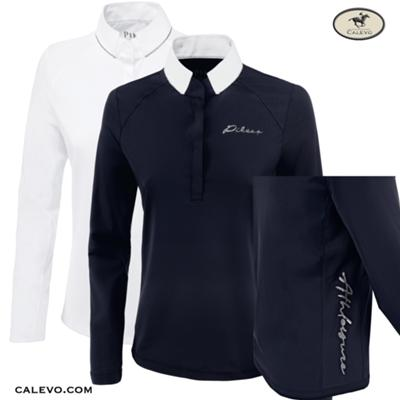 Pikeur - Damen Turniershirt HELEEN - NEW GENERATION 2019 CALEVO.com Shop