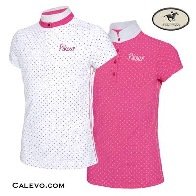 Pikeur - Mädchen Turniershirt LENI CALEVO.com Shop