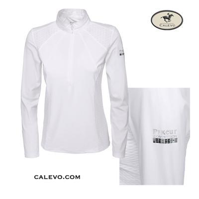Pikeur - Damen Langarm Turniershirt ANOUK - WINTER 2018 CALEVO.com Shop