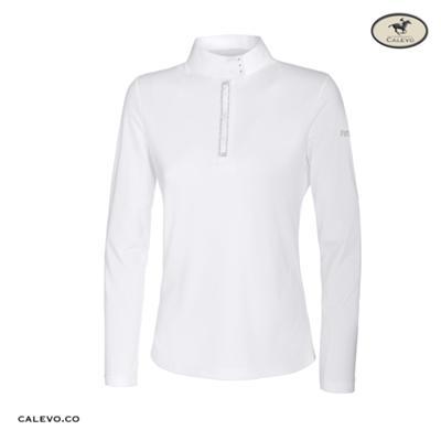 Pikeur - Damen Langarm Turniershirt VIVIEN II - WINTER 2019 CALEVO.com Shop