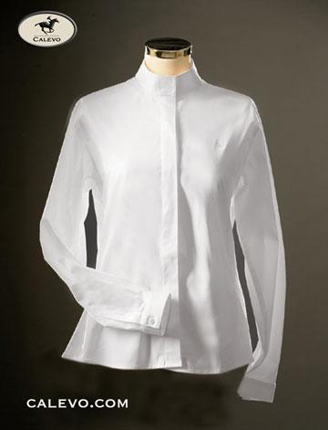 Cavallo - Damen Plastron-Bluse LADY -- CALEVO.com Shop