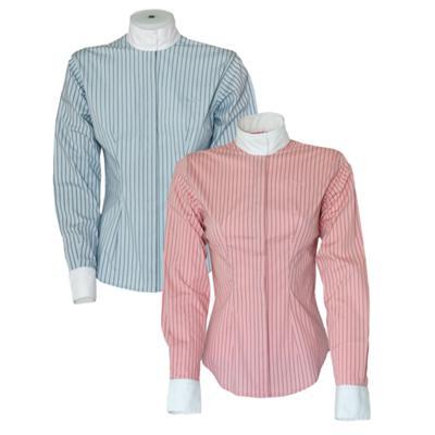 CBL - Langarm Damen Reit-Bluse RIDER PRO CALEVO.com Shop