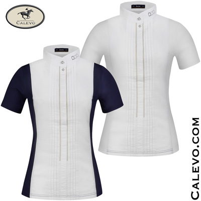 Cavallo - Damen Funktions Turniershirt GITANA CALEVO.com Shop