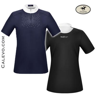 Cavallo - Damen Funktions Turniershirt KARINA CALEVO.com Shop