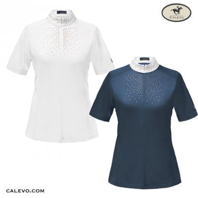 Cavallo - Damen Turniershirt KARINA PRO - SUMMER 2019 CALEVO.com Shop