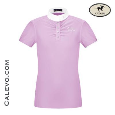 Cavallo - Damen Funktions Turniershirt KATARA SLIM -- CALEVO.com Shop