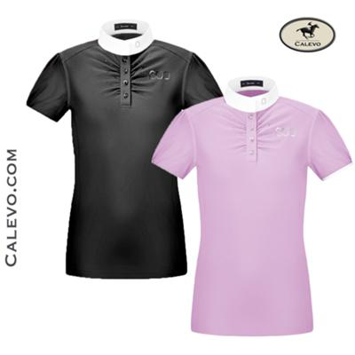 Cavallo - Damen Funktions Turniershirt KATARA SLIM CALEVO.com Shop