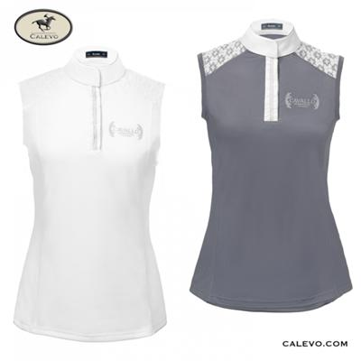 Cavallo Damen Sleeveless Turniershirt MIRANDA - SUMMER 2019 CALEVO.com Shop