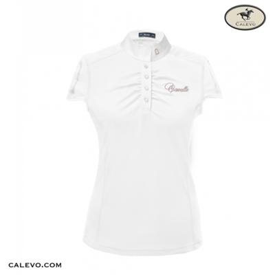 Cavallo - Damen Turniershirt MELLI SLIM - SUMMER 2019 -- CALEVO.com Shop