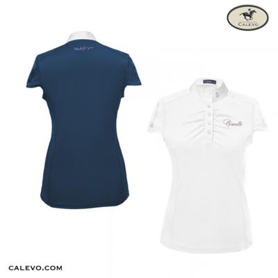 Cavallo - Damen Turniershirt MELLI SLIM - SUMMER 2019 CALEVO.com Shop