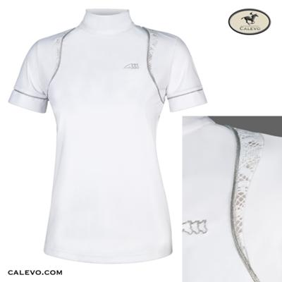Equiline - Damen Turniershirt GINGER - SUMMER 2019 CALEVO.com Shop