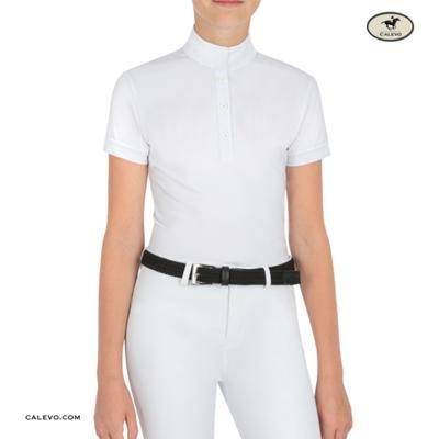 Equiline - Mädchen Turniershirt CALEVO.com Shop