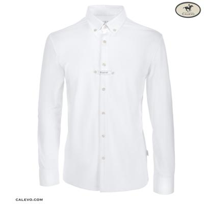 Pikeur - Herren Langarm Turniershirt CHOPIN CALEVO.com Shop