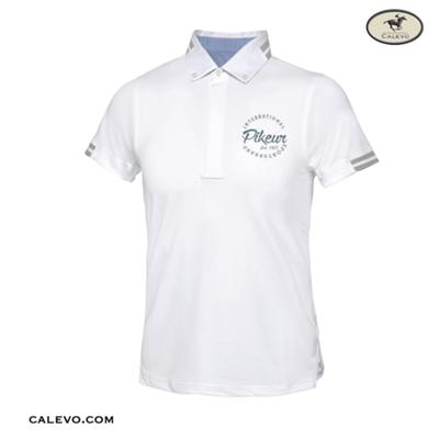 Pikeur - Junior Turniershirt  DARIO - SUMMER 2019 CALEVO.com Shop