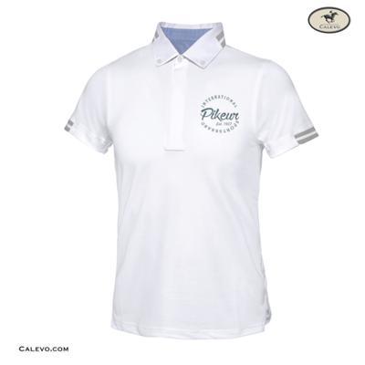 Pikeur - Junior Turniershirt  DARIO - SUMMER 2021 CALEVO.com Shop