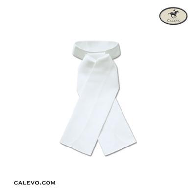 Plastron aus Baumwoll-Pique CALEVO.com Shop