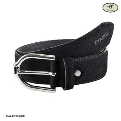 Pikeur - Wildlederg�rtel  - WINTER 2019 CALEVO.com Shop