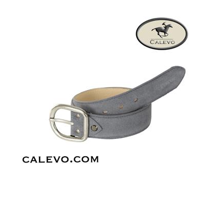Pikeur - Ledergürtel mit breiter Schnalle -- CALEVO.com Shop
