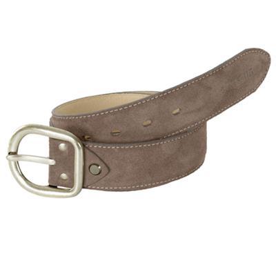 Pikeur - Lederg�rtel mit breiter Schnalle CALEVO.com Shop