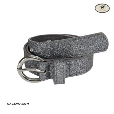 Pikeur - KINDER G�rtel GLITTER CALEVO.com Shop