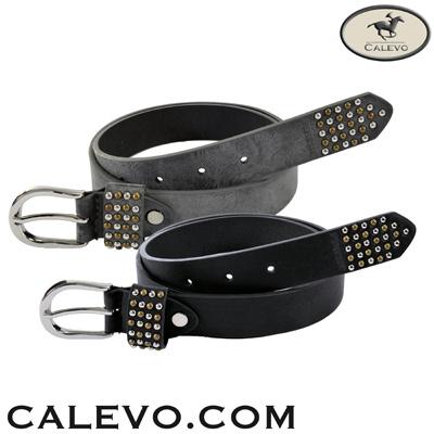 Pikeur - Modischer Gürtel mit Nieten CALEVO.com Shop