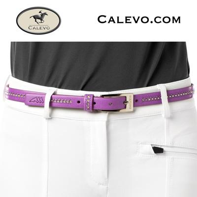 Equiline - Leder G�rtel CHIARA CALEVO.com Shop