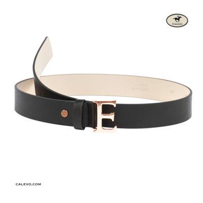 Equiline - Leder Gürtel GLAMOUR - WINTER 2020 CALEVO.com Shop