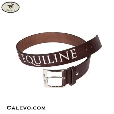 Equiline - Leder G�rtel RALPH CALEVO.com Shop
