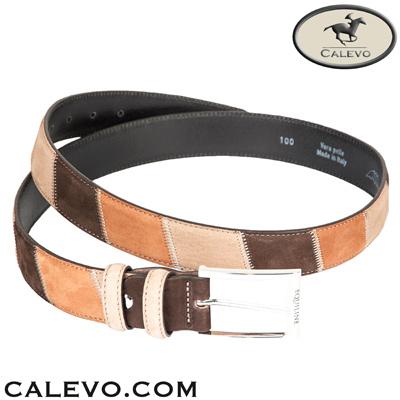 Equiline - Leder Gürtel SIDNEY -- CALEVO.com Shop
