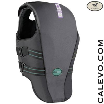 AIROWEAR - Sicherheitsweste Junior OUTLYNE -- CALEVO.com Shop
