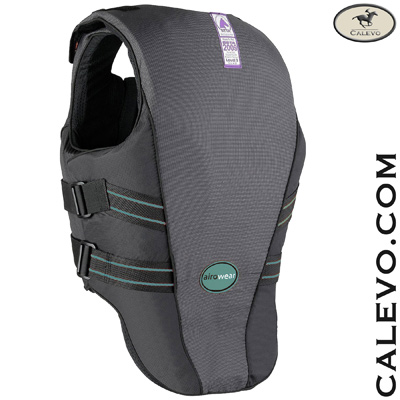 AIROWEAR - Sicherheitsweste Junior OUTLYNE CALEVO.com Shop