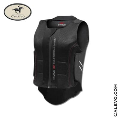 SWING - flexibler Rückenprotektor für Erwachsene P07 CALEVO.com Shop
