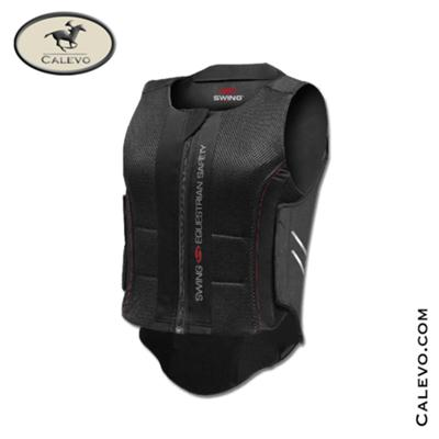 SWING - flexibler Rückenprotektor für Kinder P07 CALEVO.com Shop