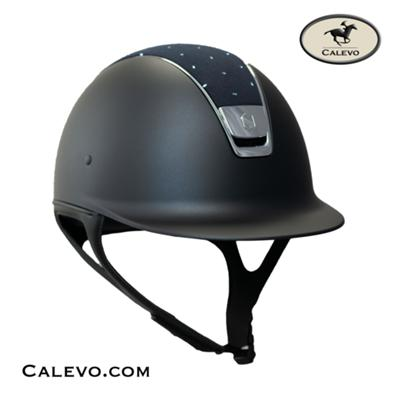 Samshield Helm SHADOWMATT CRYSTAL COMET LIGHT EDITION CALEVO.com Shop