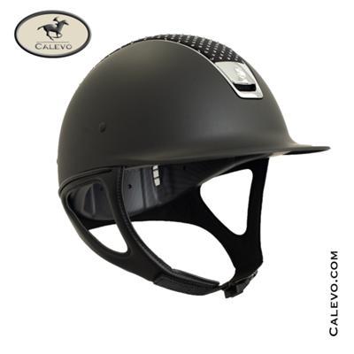 Samshield - Helm SHADOWMATT - SPARKLING EDITION CALEVO.com Shop