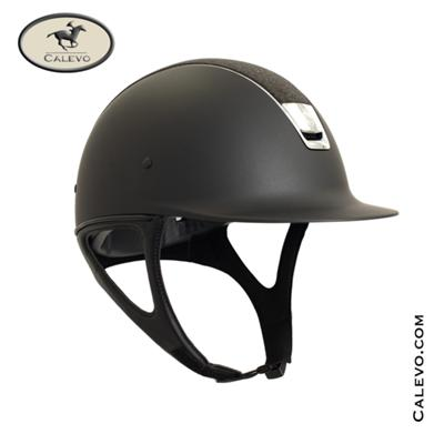 Samshield - Helm SHADOWMATT CRYSTAL FABRIC EDITION CALEVO.com Shop