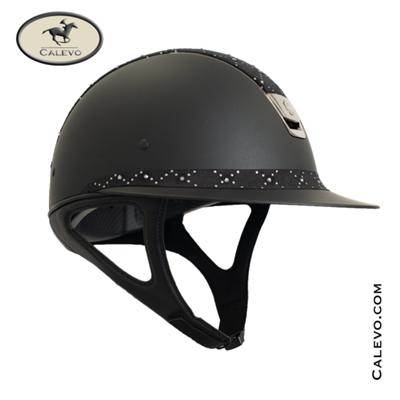 Samshield Helm MISS SHIELD SHADOWMATT LOZENGE EDITION CALEVO.com Shop
