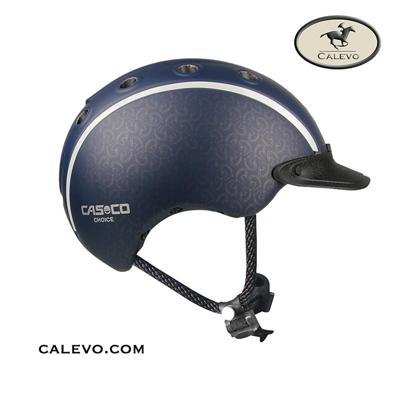 Casco - Kinder Reithelm CHOICE -- CALEVO.com Shop
