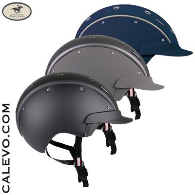Casco - Reithelm CHAMP 6 CALEVO.com Shop
