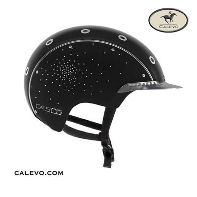 Casco - Reithelm SPIRIT 3 CRYSTAL -- CALEVO.com Shop