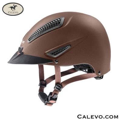 Uvex - Reithelm PERFEXXION II -- CALEVO.com Shop