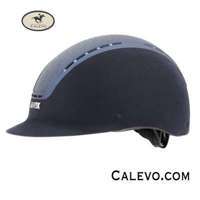 Uvex - Reithelm SUXXEED GLAMOUR -- CALEVO.com Shop