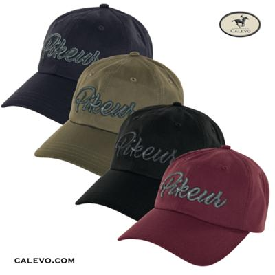 Pikeur - Cotton Cap LUREX - SUMMER 2019 CALEVO.com Shop