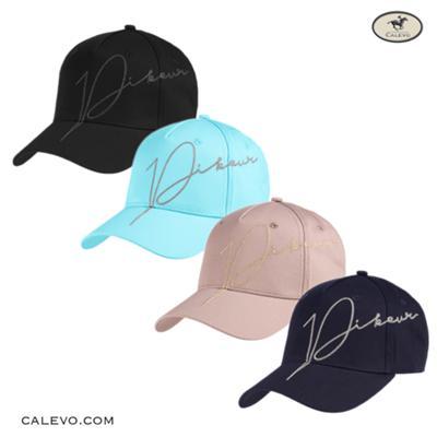 Pikeur - Cotton Cap LUREX - SUMMER 2021 CALEVO.com Shop