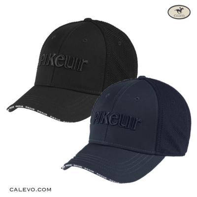 Pikeur - Sporty Cap MESH - SUMMER 2021 CALEVO.com Shop