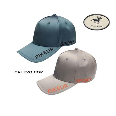 Pikeur - SATIN Cap CALEVO.com Shop