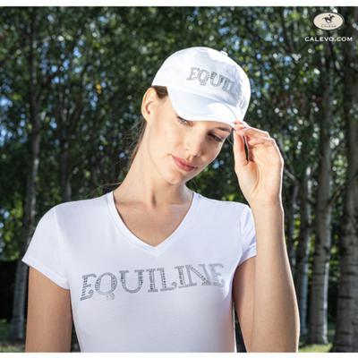 Equiline - Cotton Cap GAIAG - SUMMER 2021 CALEVO.com Shop